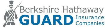 Berkshire Hathaway Guard Insurance Companies Logo